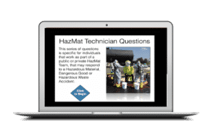 hazmat technician game