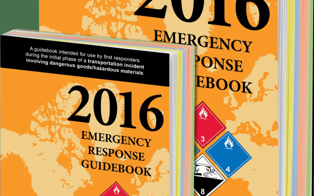 2016 erg guidebook